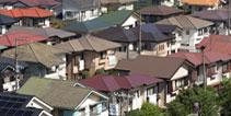 住宅用地の画像