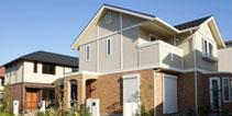 戸建住宅の画像