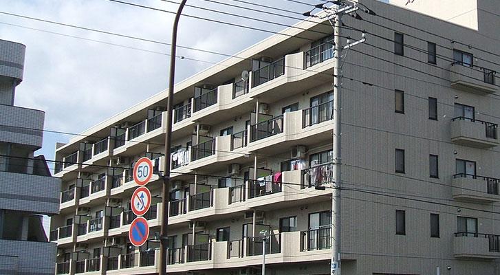 マンション・アパート画像